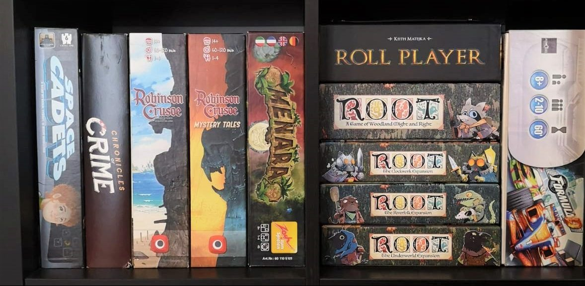 Gift Ideas for Board Game Lovers