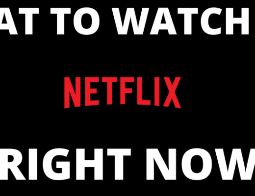 What to watch on netflix right now- netflix shows- cozy home hacks