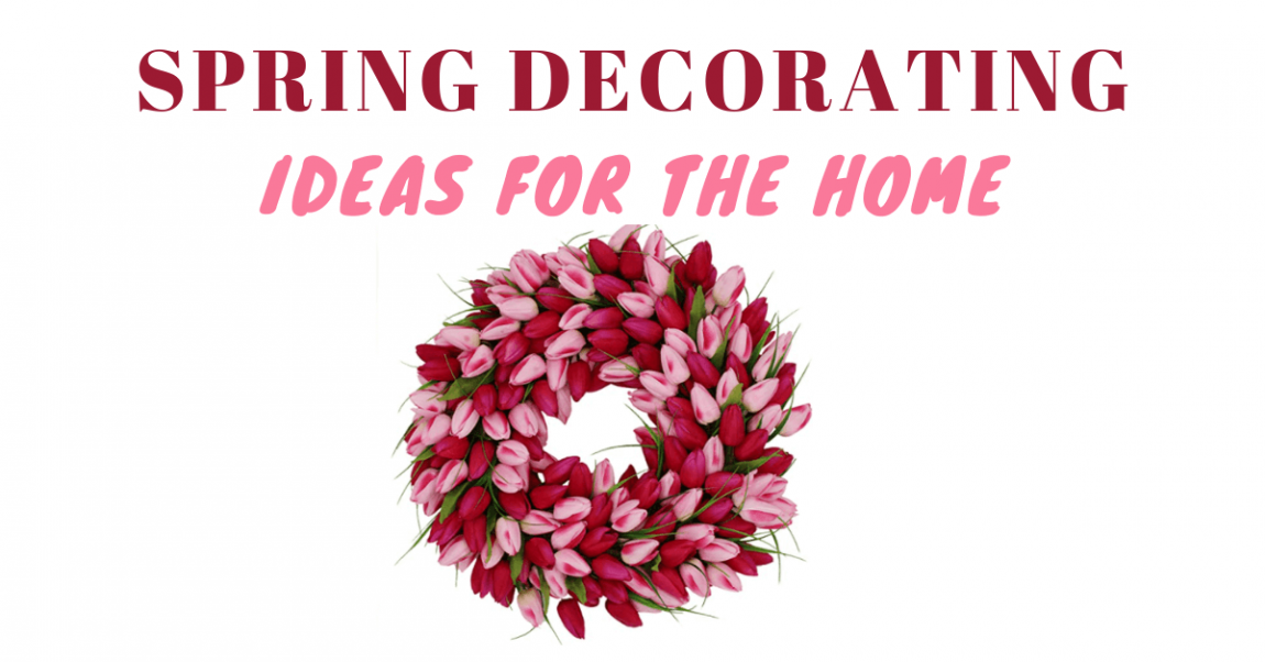 Spring decorations ideas for the home banner (1)