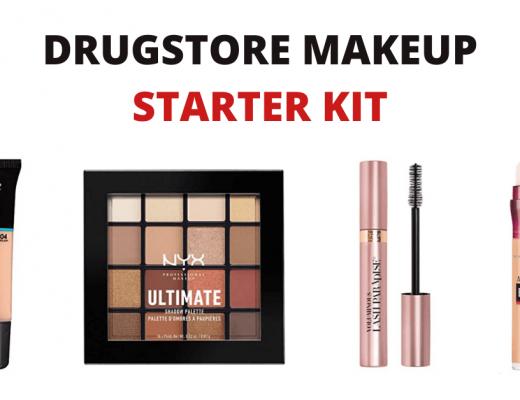 Drugstore makeup starter kit banner (1)