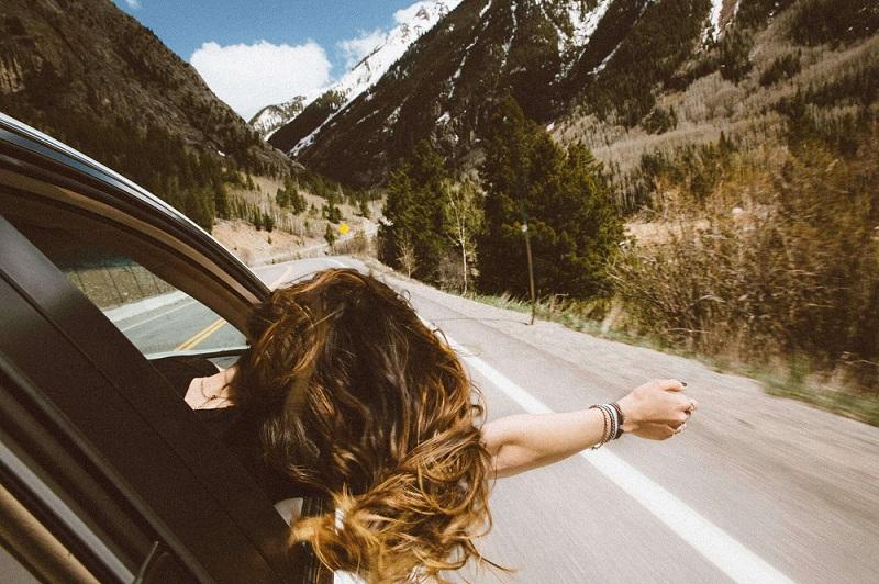 staycation ideas road trip