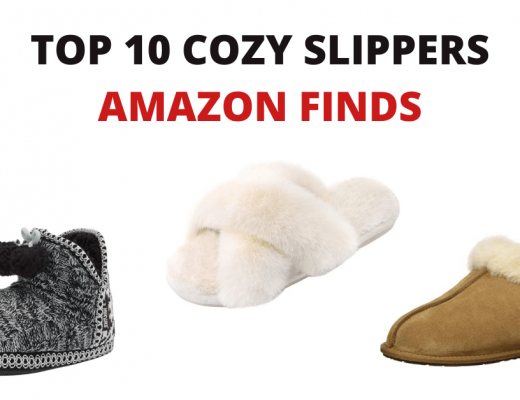 Cozy Slippers banner (1)
