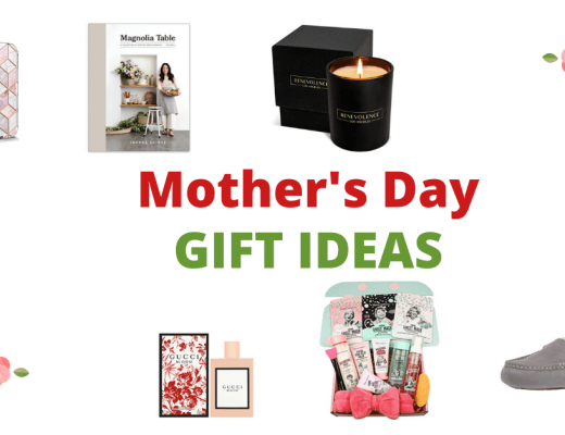 Mother's Day Gift Ideas banner