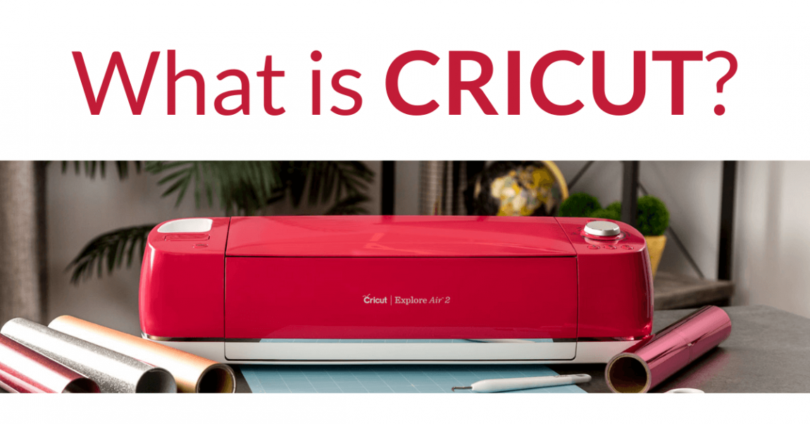 What is cricut banner (1)