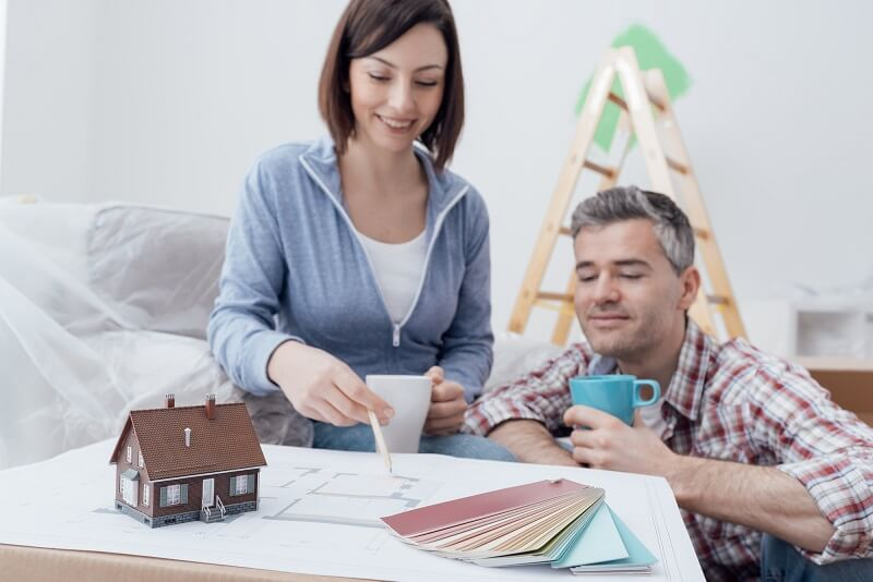 How to budget for home renovations banner